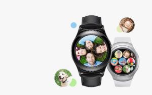 Samsung Gear S2 Gallery