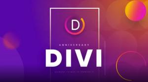 divi theme information video