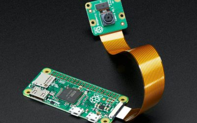 Raspberry Pi dashcam project
