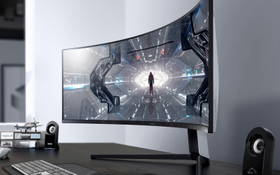 Samsung Has You Covered 5K At 240Hz With its Upcoming Gaming Monitor