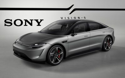 CES 2020: Is Sony 'Vision-S' Potential Tesla Rival?